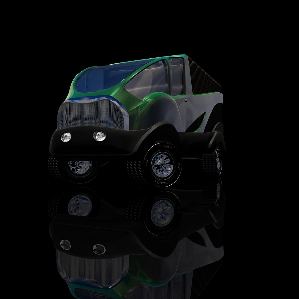 Stan Truck Design