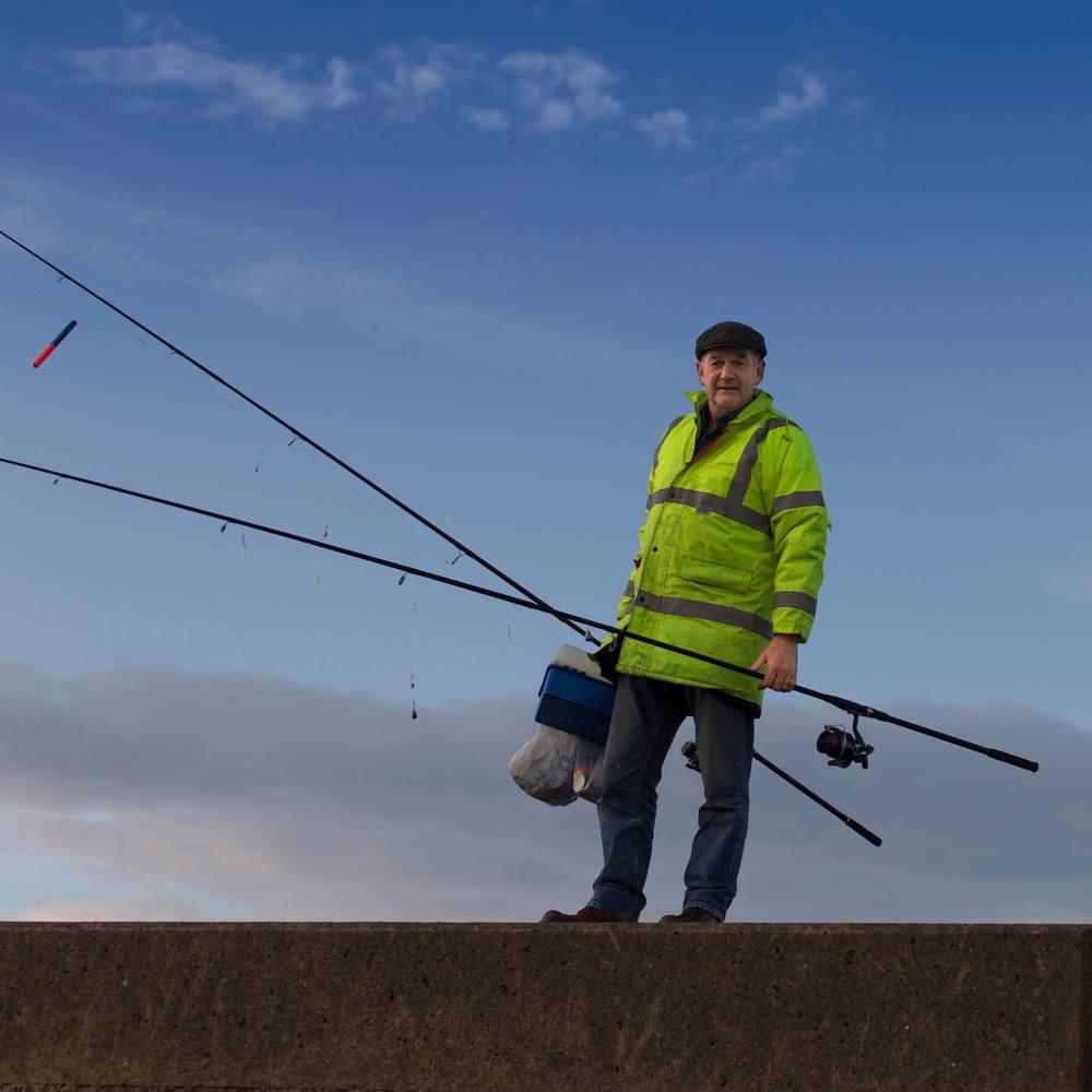 Fisherman, Bangor