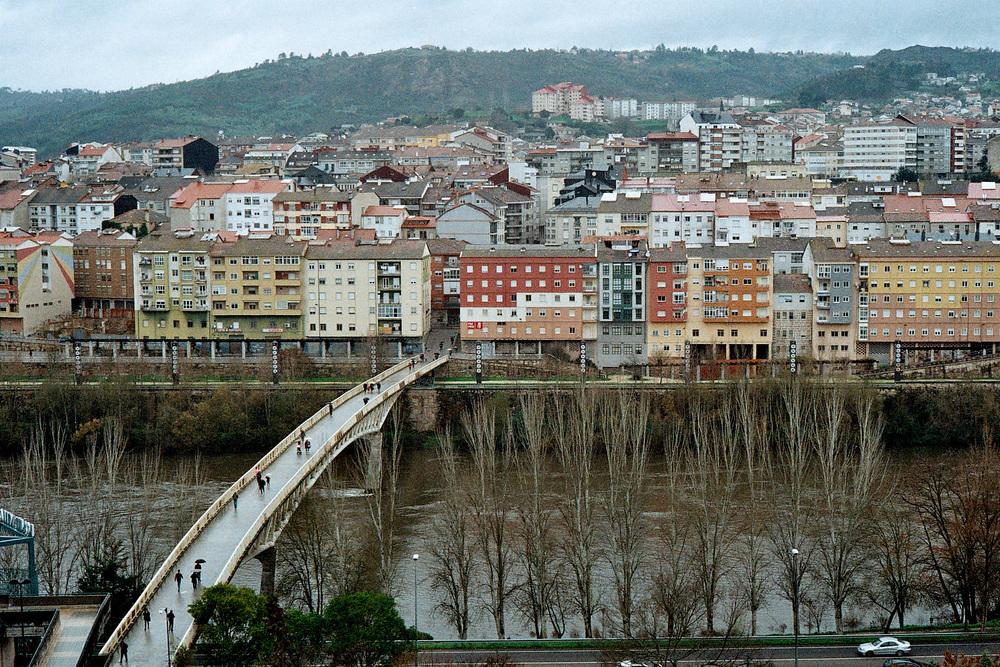 Ourense, Spain.