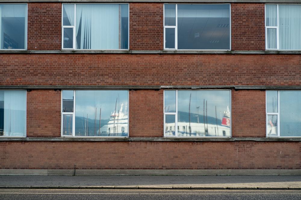 Titanic Quater, Belfast