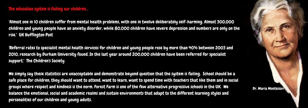 Links / The Huffington Post (UK) / The Children's Society
