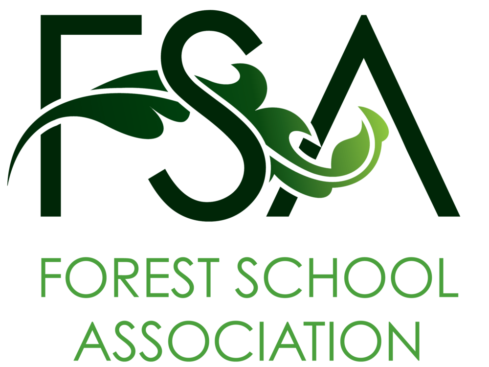OMS is a Forest School Training Centre