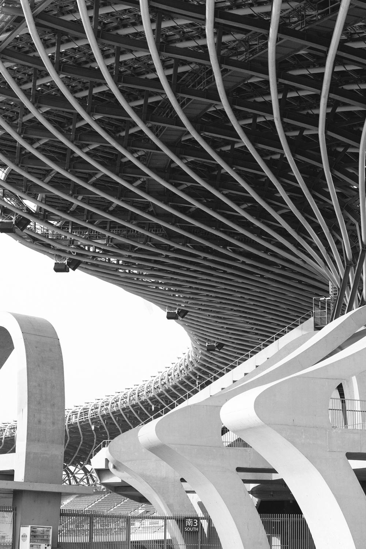 Kaohsiung National Stadium R02