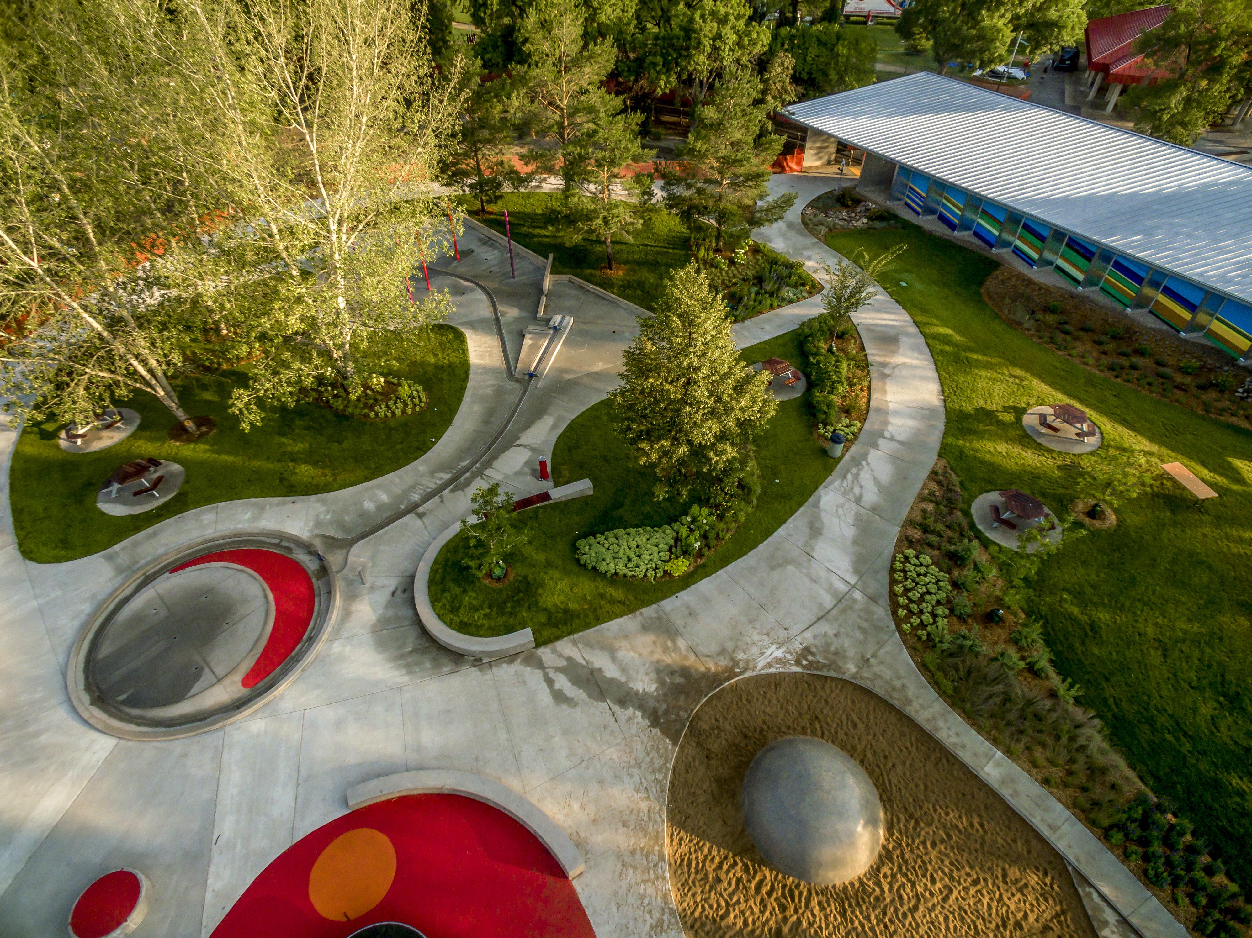 space2place landscape architects vancouver bc