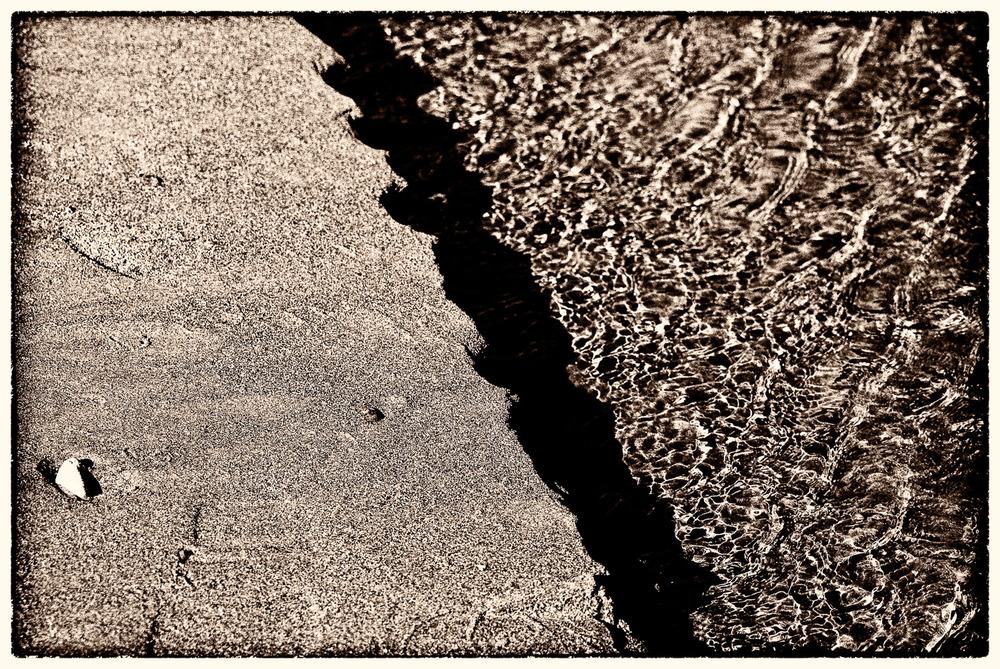Muir Beach Haiku #5