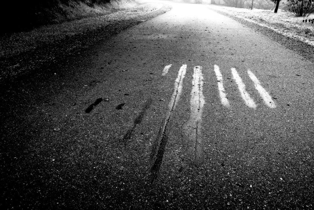 La Strada | Mark Lindsay