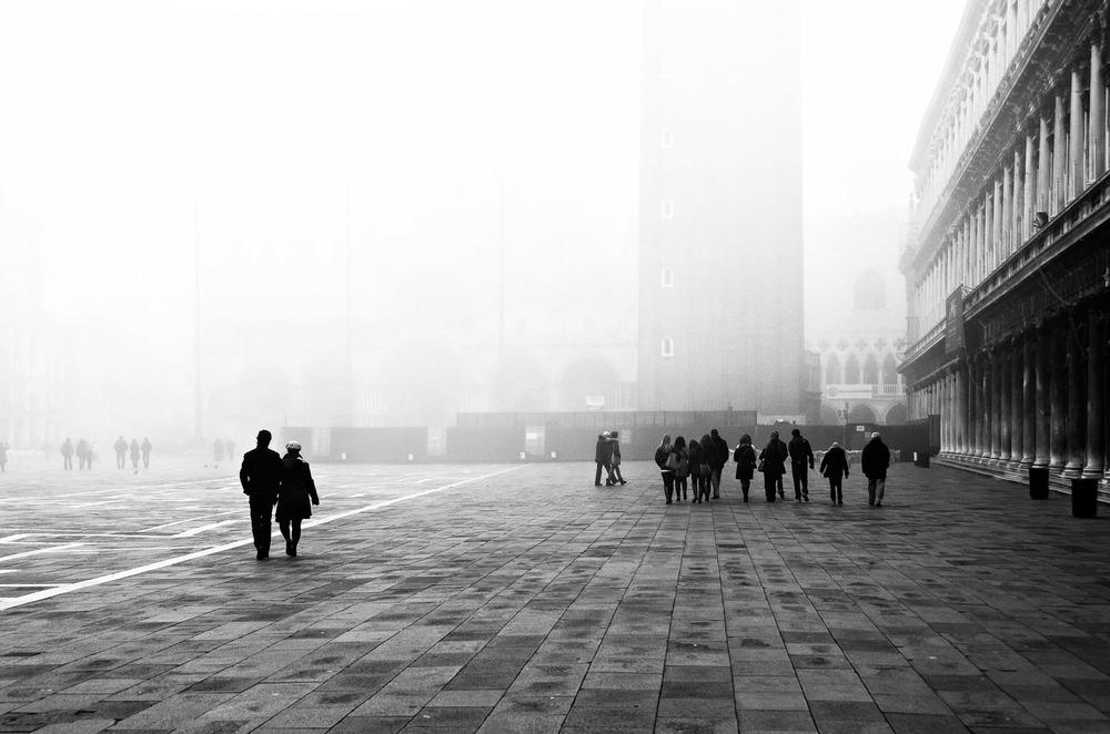 San Marco Fog