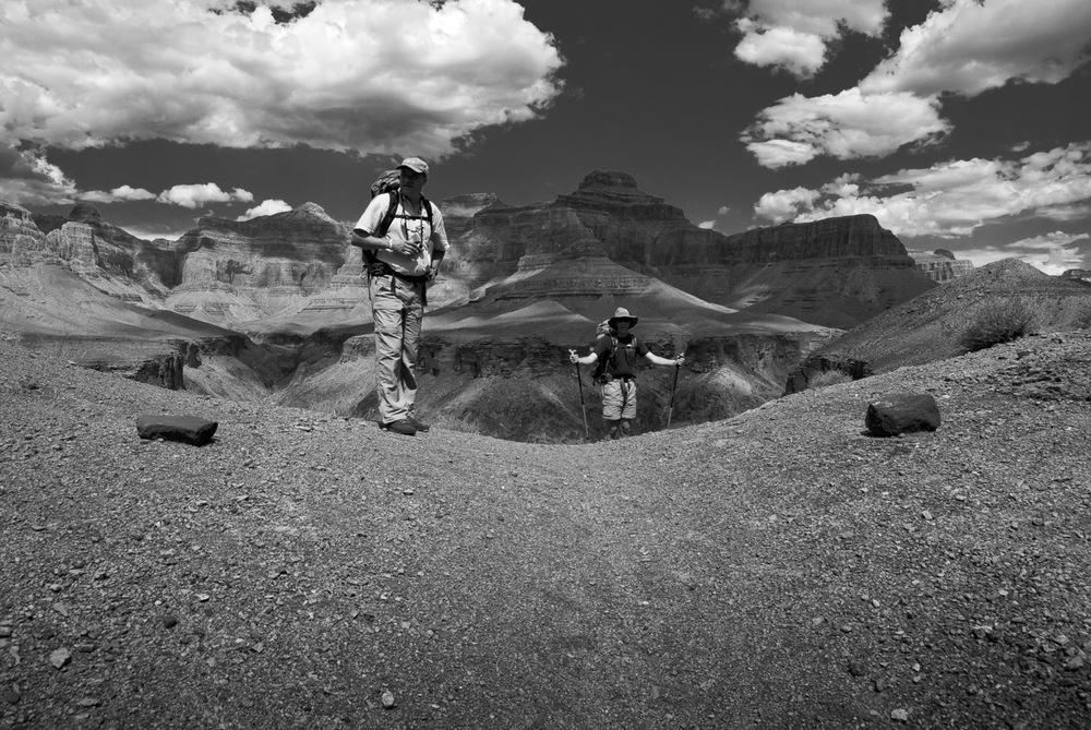 Tonto Plateau | Mark Lindsay