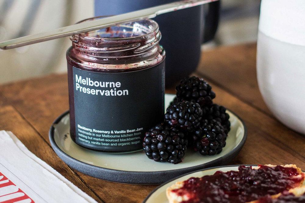Melbourne Preservation