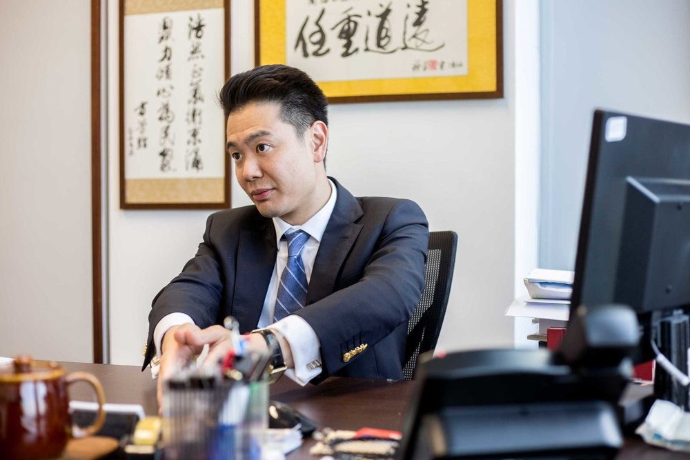 Client  Al Jazeera   Project   Jail in Hong Kong for booing China's national anthem    Caption  Pro-establishment politician Holden Chow says booing the anthem at football matches is disrespectful.