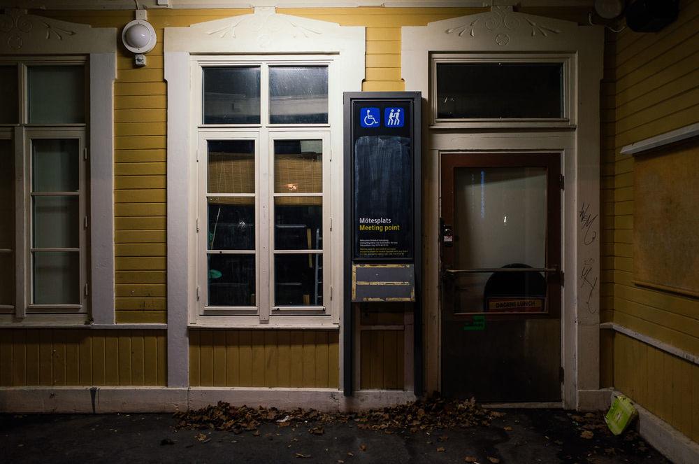 Tierp, Sweden