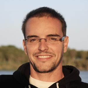 Jeremy Debreu