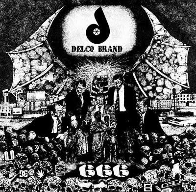 Delco Brand - 666