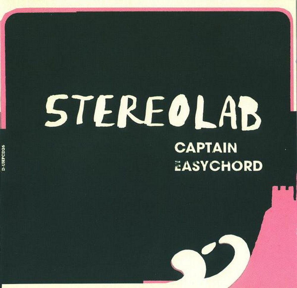 Captain Easychord EP  , 2001