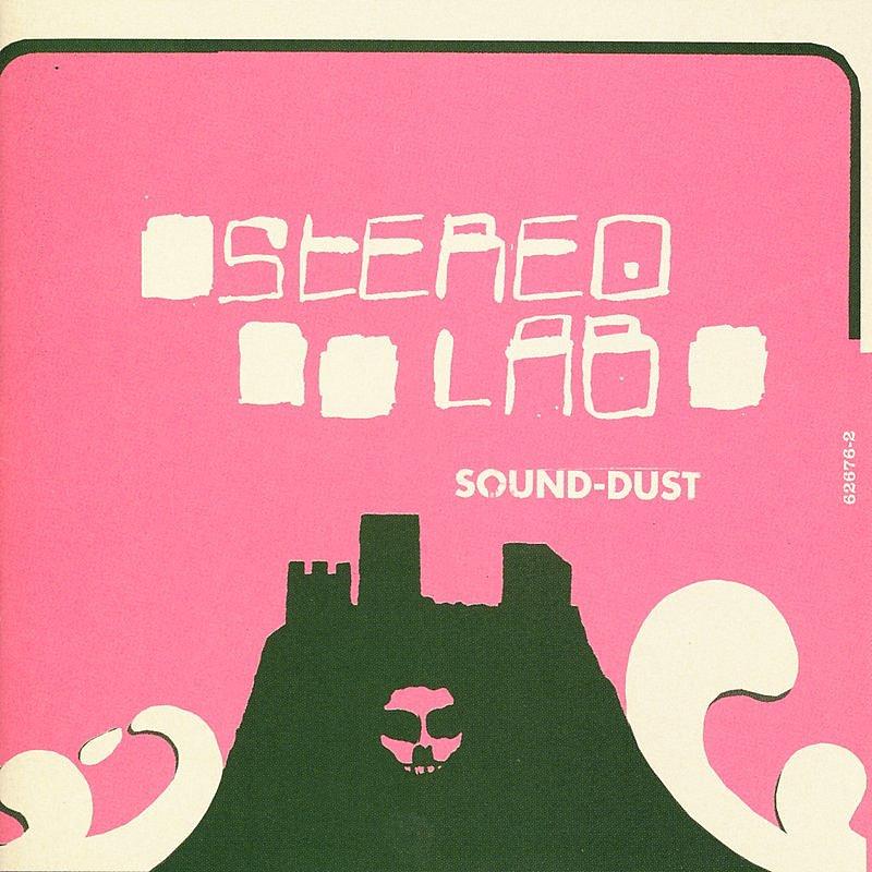 Sound-Dust  , 2001
