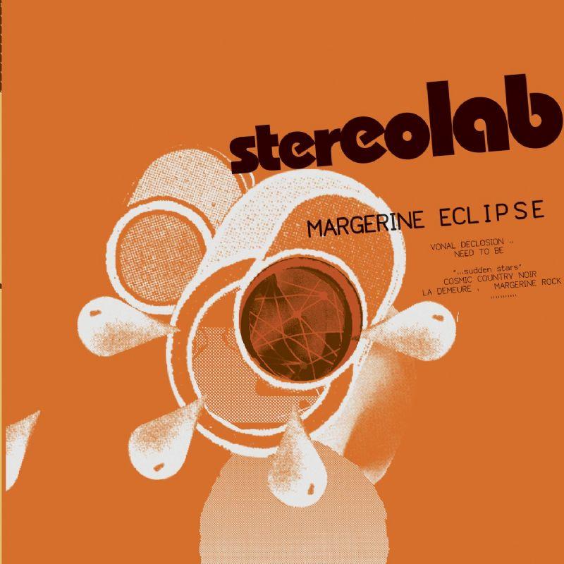 Margerine Eclipse  , 2004