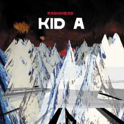 Week 4: Kid A
