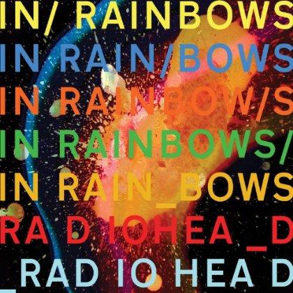 Week 7: In Rainbows