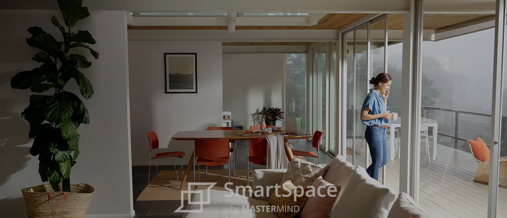 WE ARE SMARTSPACE EXPERTS - Helping businesses get more results with less effort through amazingly smart building technology solutions