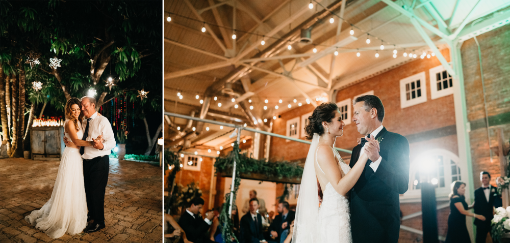 first dance-san-diego wedding