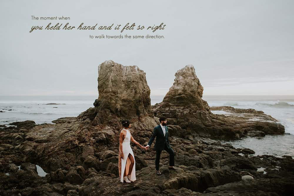 Rosarito wedding photography