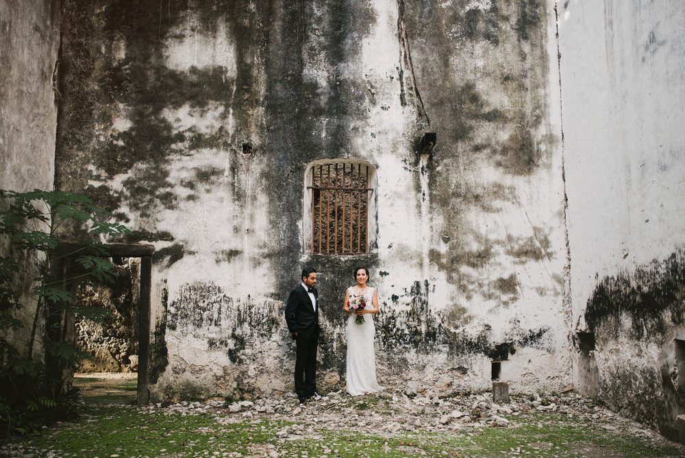 Uayamon Campeche Mexico Wedding Photographer-12.jpg