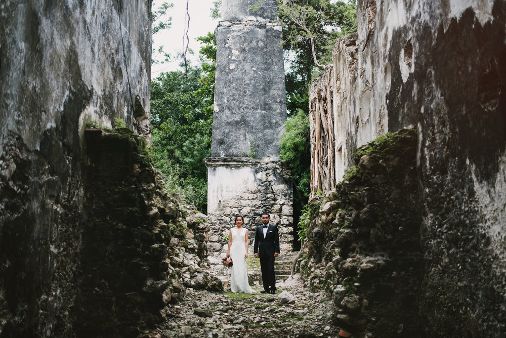 Uayamon Campeche Mexico Wedding Photographer-18.jpg