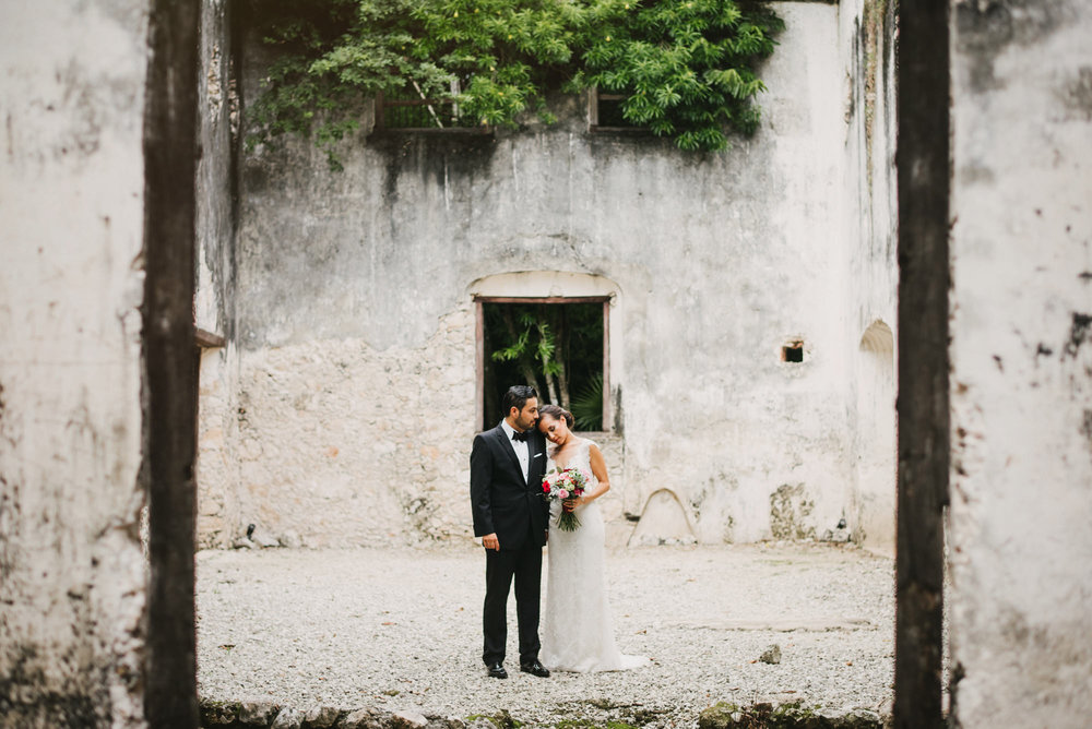 Uayamon Campeche Mexico Wedding Photographer-19.jpg