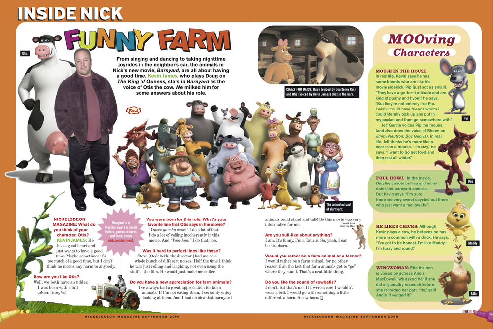 NickelodeonMagazine_Kevin James interview.jpg