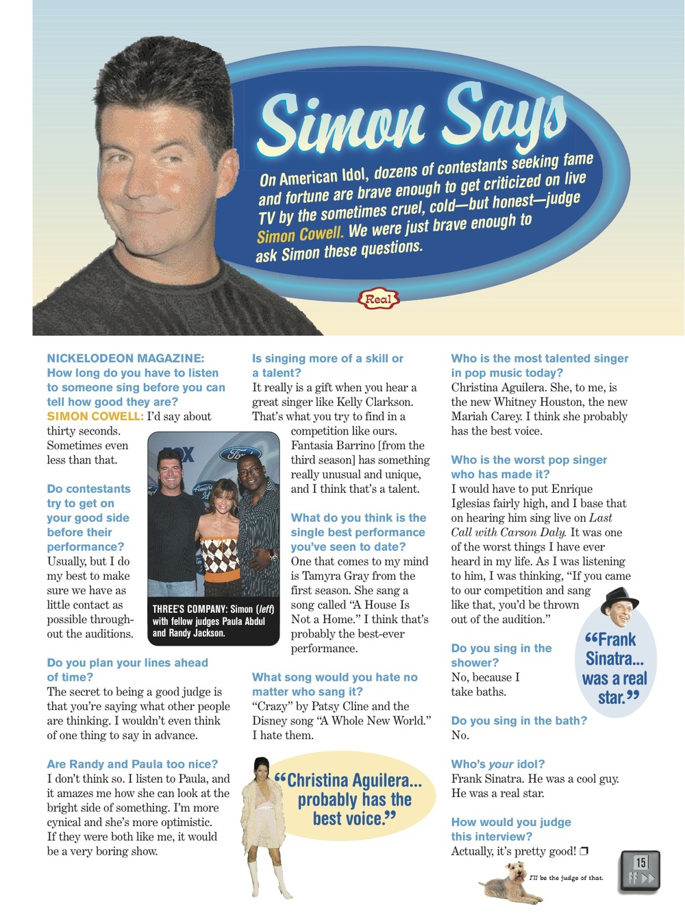 NickelodeonMagazine_Simon Cowell interview.jpg