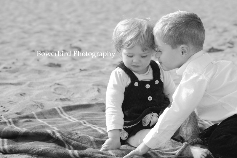 Cute cousins! © Bowerbird Photography 2012; Family Photography at Crissy Field, San Francisco.