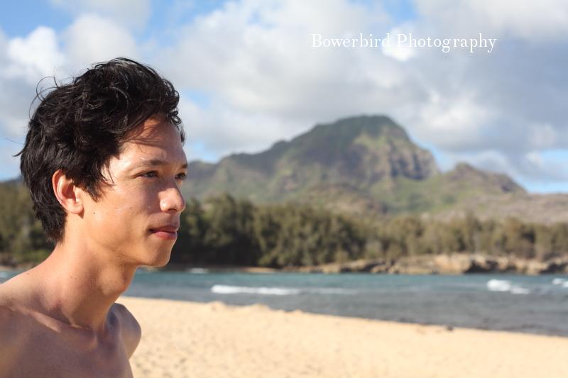 Secret beach along the south shore.© Bowerbird Photography 2012; Travel Photography Kauai, Hawaii.