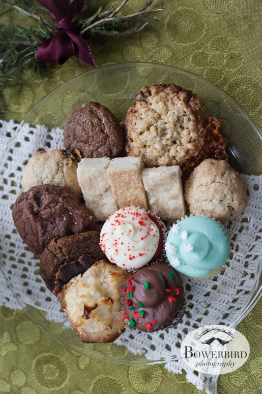 Cookies! © Bowerbird Photography 2012; Personal Photography, San Francisco.