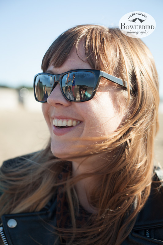 Darling Kimberly. © Bowerbird Photography 2013, Sam's birthday picnic at Ocean Beach.