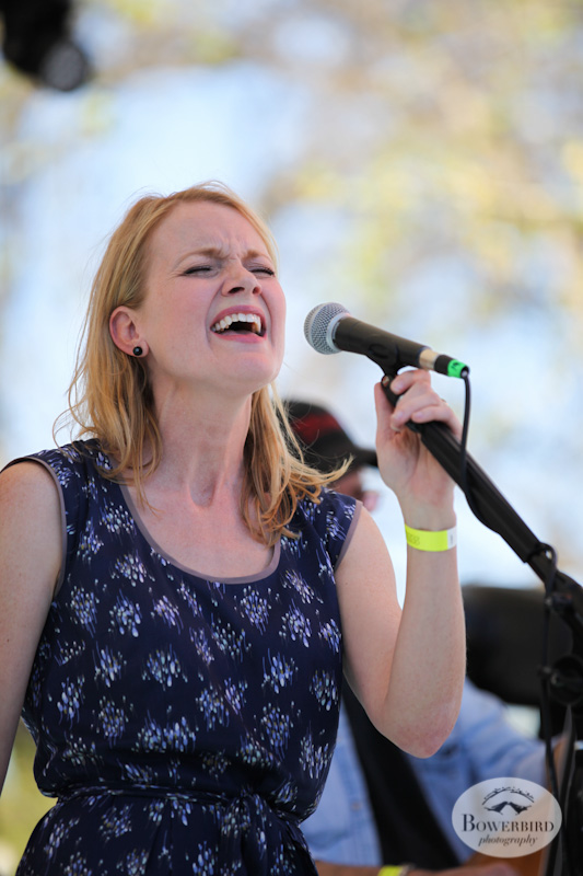 Kelley Willis at SXSJ. © Bowerbird Photography, Austin and SXSW 2013 Photo.