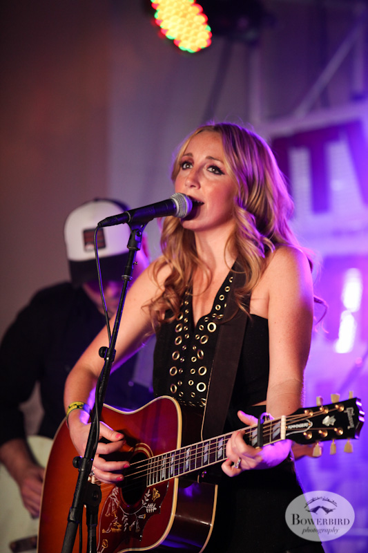 Ashley Monroe. © Bowerbird Photography, Austin and SXSW 2013 Photo.
