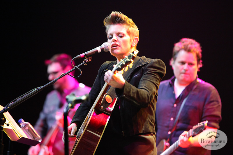 Natalie Maines from the Dixie Chicks. © Bowerbird Photography, Austin and SXSW 2013 Photo.