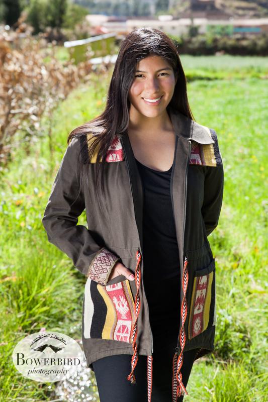 Awamaki Fashion Shoot. © Bowerbird Photography 2013, Ollantaytambo,Peru, Fashion Photo.