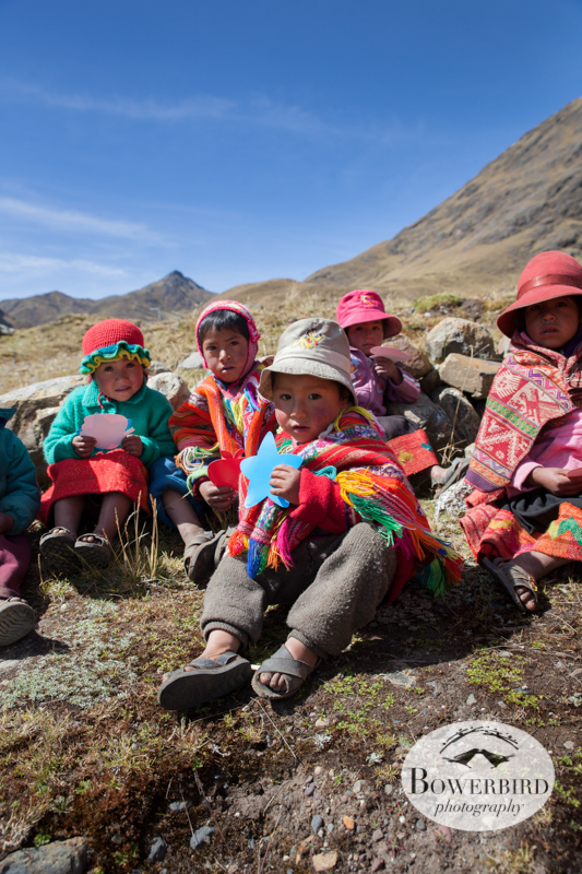 © Bowerbird Photography 2013, Sacred Valley Health and Suny Brockport in Yanamayo, Peru.
