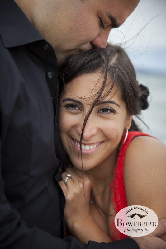 San Francisco Engagement Photos at Crissy Field. © Bowerbird Photography 2013.