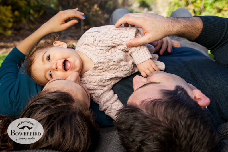 Baby and Family Photo Session in Tilden Park, Berkeley. © Bowerbird Photography 2013.