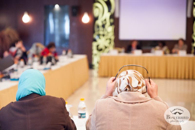 Global Fund for Women Regional Convening in Amman, Jordan.© Bowerbird Photography, 2014.