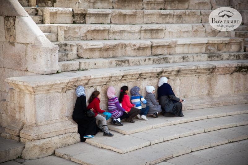 Amman, Jordan. © Bowerbird Photography, 2014.