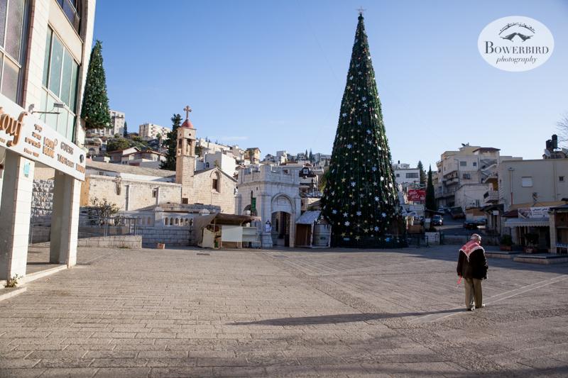 Nazareth, Israel. © Bowerbird Photography, 2014.