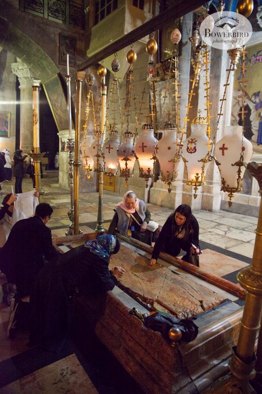 Old Jerusalem. © Bowerbird Photography, 2014