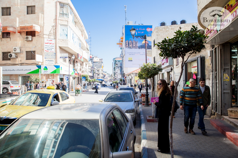 Ramallah, West Bank, Palestine  © Bowerbird Photography, 2014