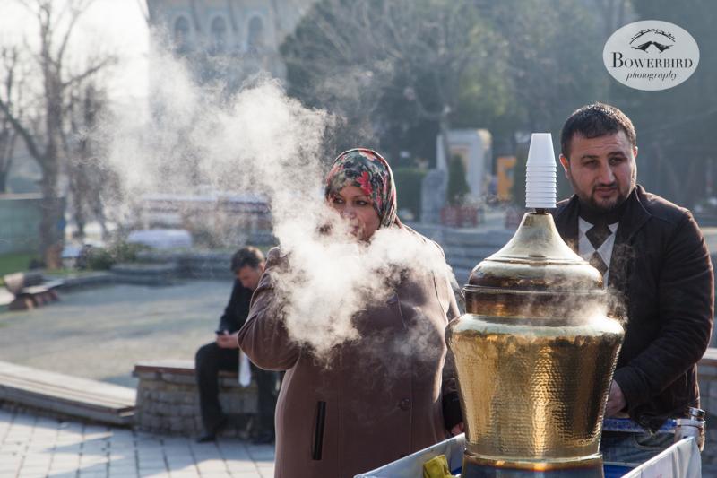 Istanbul, Turkey. © Bowerbird Photography, 2014