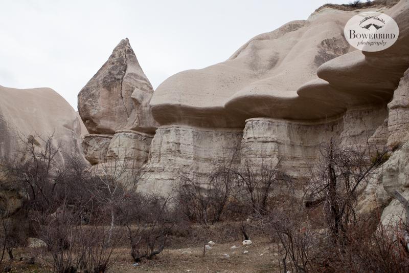Cappadocia, Turkey. © Bowerbird Photography, 2014
