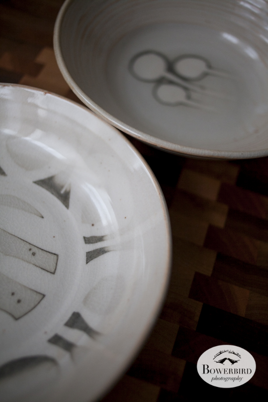 Ceramics by Carol Soto.© Bowerbird Photography, 2014