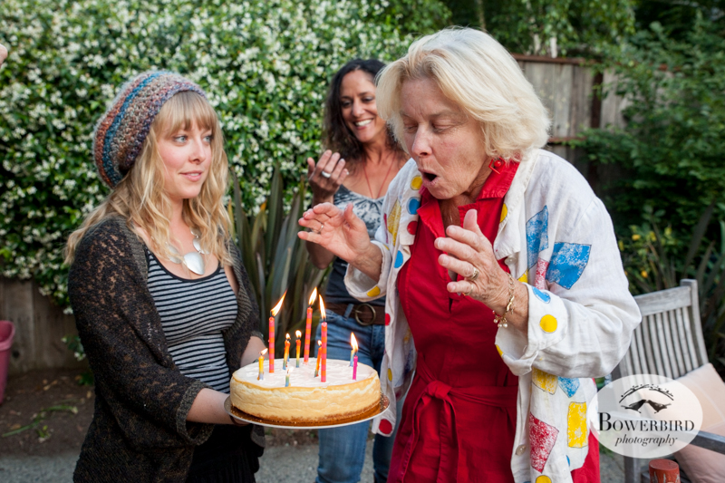 Patti's 65th Bday Celebration in San Rafael. © Bowerbird Photography, 2014